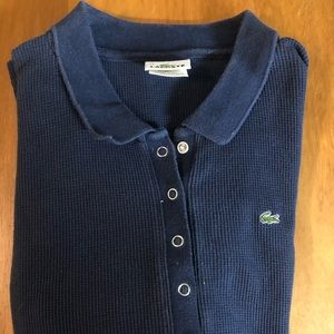 Lacoste slim fit stretch Polo Shirt